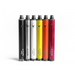 Vision Spinner 2 1600mAh VV Battery