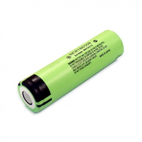 Panasonic NCR Hybrid 3400mAh 18650B Battery