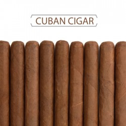 Flavourcrafters 30ml Cuban Cigar eLiquid - Midnight Vaper
