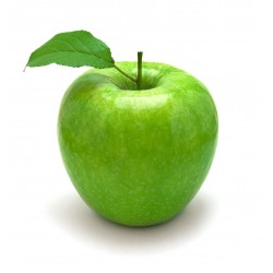 Juicy eJuice 30ml Green Apple eLiquid - Midnight Vaper