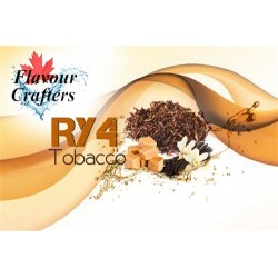 Flavourcrafters RY4 Tobacco - Midnight Vaper