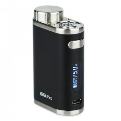 Eleaf iStick Pico 75w - Midnight Vaper