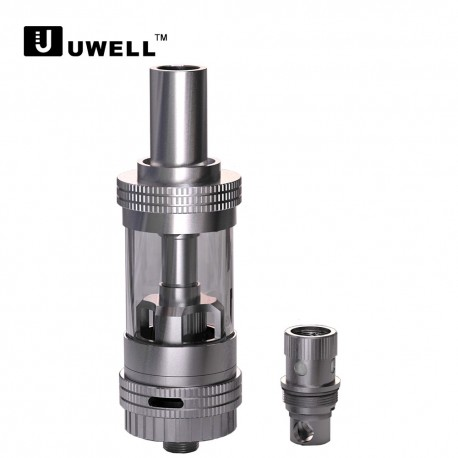 Uwell Crown Atomizer - Midnight Vaper