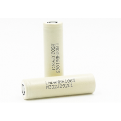 LG HB6 30A 1500mAh 18650 Battery - Midnight Vaper