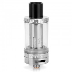 Aspire Cleito 3.5ml Sub Ohm Tank - Midnight Vaper