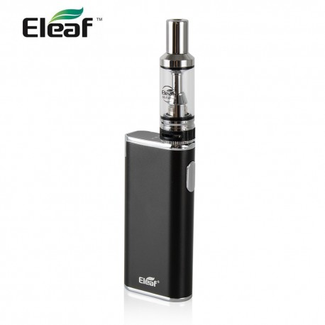 Eleaf iStick Trim Kit - Midnight Vaper