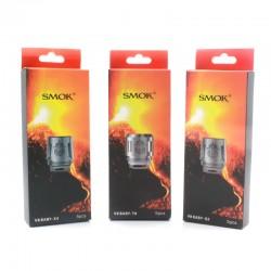 SMOK V8 Baby Coils - Midnight Vaper