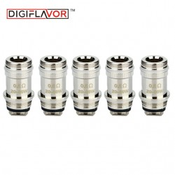 Digiflavor UTank Replacement Coil - Midnight Vaper
