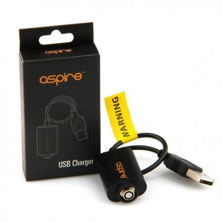 Aspire eGo USB Charger