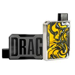 Voopoo Drag Nano Pod Kit - Midnight Vaper