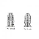 Voopoo PnP Replacement Coils for Vinci, Drag, Navi, Find, Argus