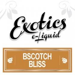 Buttersotch Bliss - Juicy eJuice