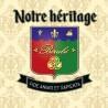 Notre Heritage (SALT) - BDY